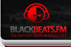 Blackbeats.FM - The hottest Beats in Radio City